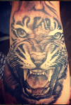 hand , tattoo,